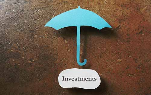 investments with an umbrella